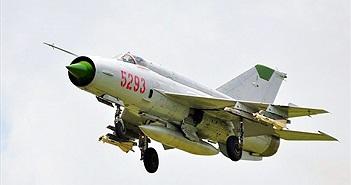 Những chiếc MiG trên bầu trời Việt (Kỳ 1)