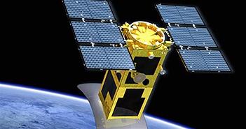Vệ tinh Micro - Dragon của Việt Nam sẽ phóng tại Nhật Bản