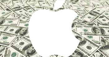 """Apple vẫn thống trị công nghệ, các """"ông trùm"""" khác đang đứng vị trí nào?"""