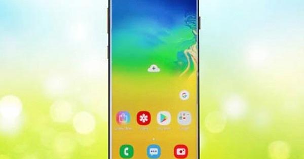 Galaxy S11+ sẽ chứa công nghệ tuyệt vời này