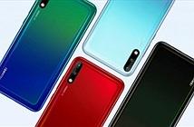 Ra mắt Huawei Enjoy 10 đẹp không tỳ vết