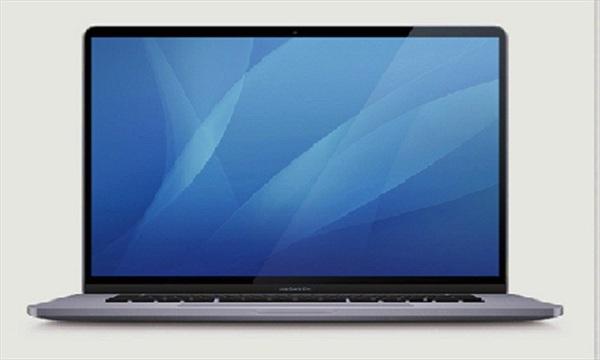 Apple để lộ MacBook Pro 16 inch với viền màn hình mỏng