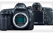 Canon đang phát triển máy ảnh 5D Mark V, ra mắt vào 2020