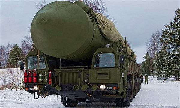 Choáng váng tốc độ hiện đại hóa vũ khí quân đội Nga năm 2019