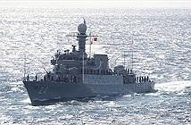 Muốn săn ngầm, tàu Pohang 20 của Việt Nam cần có ngư lôi Paket-NK 330mm?
