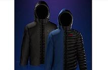 Xiaomi ra mắt áo khoác giữ nhiệt Cotton Smith giá 2.1 triệu đồng