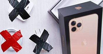 IPhone đời cũ sắp bán ở Việt Nam đều không kèm sạc