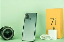 Realme 7i đã chính thức được bán ra tại thị trường Việt Nam