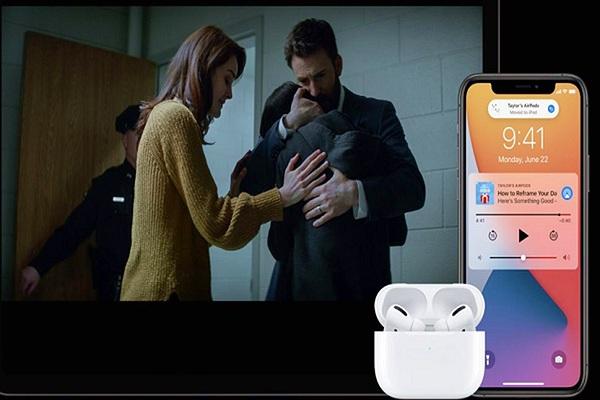 Tắt tự động chuyển hướng kết nối từ iPhone sang iPad của AirPods