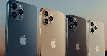 iPhone 12 Pro Max có dung lượng pin 3.687 mAh