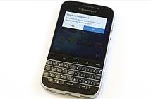 BlackBerry tung video khoe các phím tắt trên BlackBerry Classic