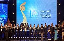Bộ sản phẩm VNPT-mCA đạt giải Nhì Nhân tài Đất Việt