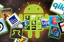 Google đã cho phép lập trình viên Trung Quốc bán ứng dụng trên Google Play
