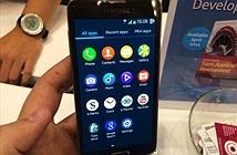 Kế hoạch từ bỏ Android của Samsung hoàn toàn thất bại