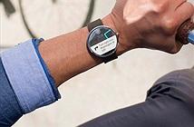 Smartwatch Moto 360 sắp có phiên bản mới