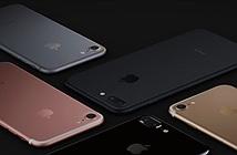 iPhone 7 hạ giá kịch sàn còn hơn 15 triệu đồng.