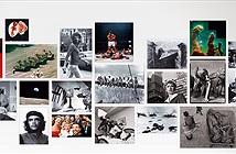 Time  trình làng bộ sưu tập 100 ảnh có sức ảnh hưởng nhất mọi thời đại