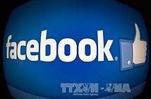 Facebook chi 6 tỷ USD để mua lại cổ phiếu