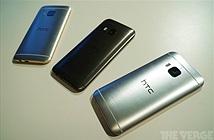 HTC sẽ bán mảng kinh doanh smartphone vào đầu năm 2017?
