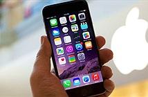 iPhone 6 lock Nhật tràn về Việt Nam giá 4,9 triệu