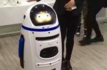 Trung Quốc: Robot bất ngờ tấn công con người