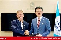 Cisco và Interpol bắt tay chống tội phạm mạng