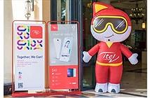 iTel ra mắt smartphone S41 kỷ niệm 1 năm tham gia thị trường Việt