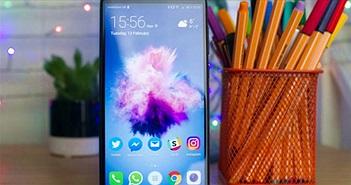 Huawei Enjoy 7S mới lộ diện, pin 3.320 mAh
