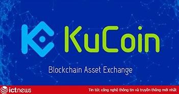 IDG Capital, Matrix Partners và Neo Global Capital đầu tư 20 triệu USD vào KuCoin