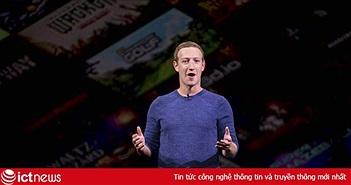 Khi Mark Zuckerberg nổi giận
