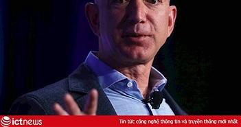 """Một phụ nữ Trung Quốc trở thành """"cái bóng"""" của ông chủ Amazon"""