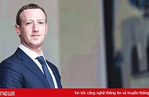 Nhiều nước yêu cầu Mark Zuckerberg điều trần