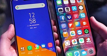 Đầu 2019, Asus Zenfone 5Z sẽ được lên đời Android Pie