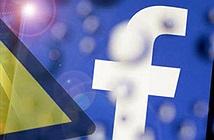Mạng Facebook bị lỗi, sập mạng toàn cầu suốt nhiều giờ