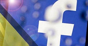 Mạng Facebook bị lỗi, 'sập' mạng toàn cầu suốt nhiều giờ