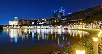 Sài Gòn đêm lung linh qua ống kính Huawei Nova 3i