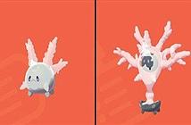Biến đổi khí hậu nghiêm trọng ảnh hưởng đến cả Pokémon