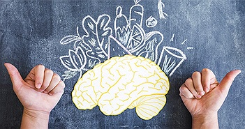 Thực phẩm hàng ngày tác động đến não như thế nào?