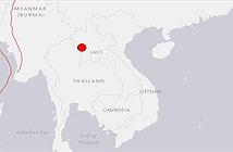 Xác nhận rung lắc tại Hà Nội do dư chấn từ trận động đất tại Lào