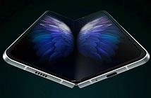 Samsung W20 màn hình gập, Snapdragon 855+, hỗ trợ 5G ra mắt