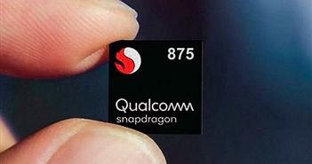5 flagship có Snapdragon 875 hỗ trợ sạc nhanh 100W sắp ra mắt