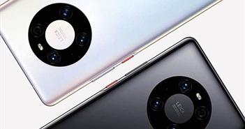 Mua Mate 40 Pro sẽ được tặng iPhone 12