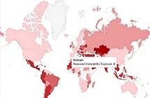 Hơn 200.000 thiết bị mạng tại Việt Nam có thể bị theo dõi