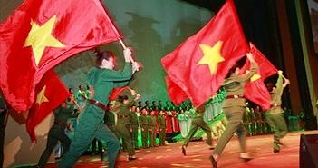 Hình ảnh hoành tráng tổng duyệt Lễ kỷ niệm Ngày thành lập Quân đội
