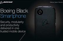 BlackBerry hợp tác với Boeing ra smartphone bảo mật chạy... Android