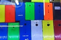 Rò rỉ cấu hình smartphone lõi tứ Lumia 1330