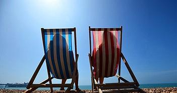 Thời tiết 2016 sẽ nóng kỷ lục, vượt cả 2015