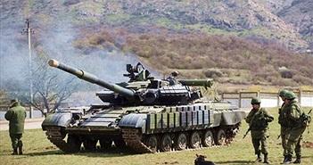 """Giải mã khả năng """"vô hình"""" của vũ khí tối tân Nga"""