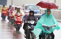 Miền Bắc đón không khí lạnh, miền Trung khả năng mưa lớn