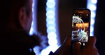Báo động sóng bức xạ của điện thoại làm gia tăng bệnh ung thư ở người